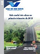 Informativo VRN 32